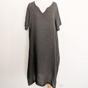 Dresses & Skirts - Italian Linen Dress